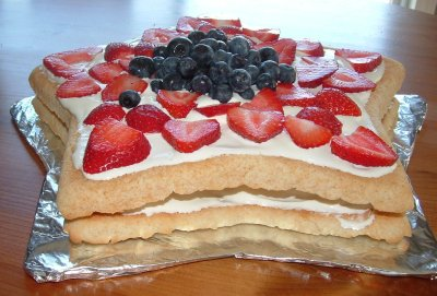 Diabetic Fruit Birthday Cake Image Inspiration of Cake and