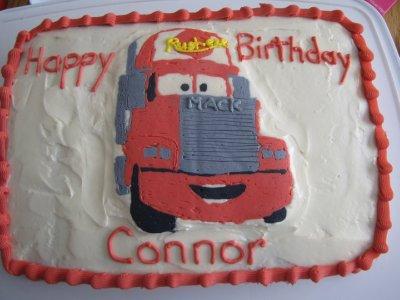 Mack Cake