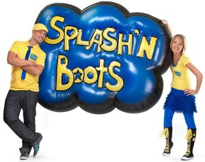 Splash 'N Boots Party Ideas