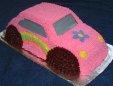 Hippie Cake Cake