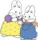 Max and Ruby Party
