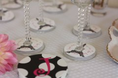 Wine charms - www.madebyaprincess.etsy.com