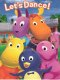 Backyardigans Party
