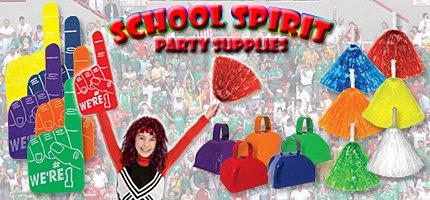 Cheerleading Party Ideas