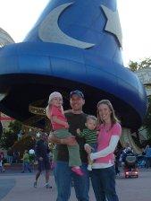 Our Trip to Disney!